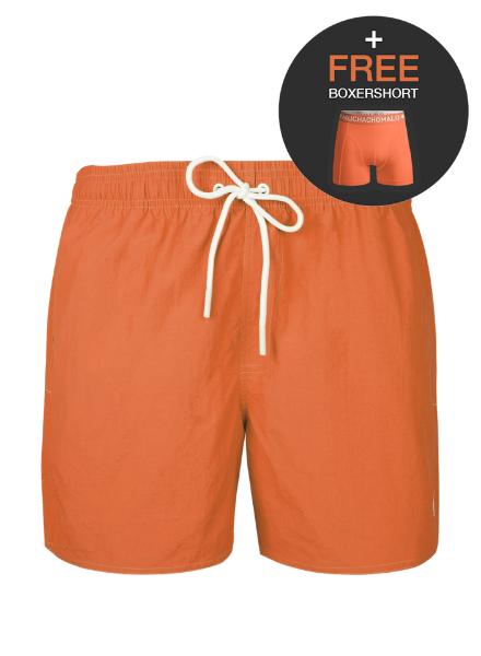 Muchachomalo Boys swimshort solid