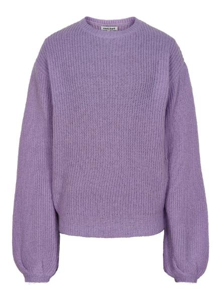 Cost:bart Monique Ls Pullover Knitwear