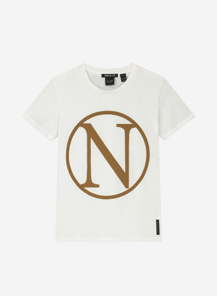 Nik & Nik Kim N T-Shirt