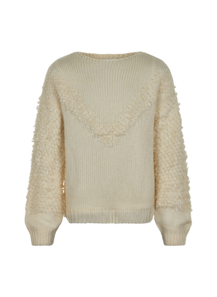 The New Tinny Knit Sweater