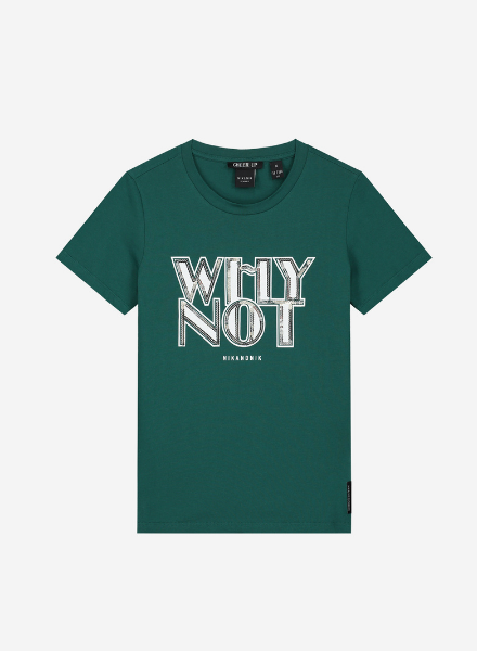Nik & Nik Why Not T-Shirt