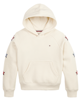 Tommy Hilfiger TH on tour graphic hoodie KG0KG05486Z00