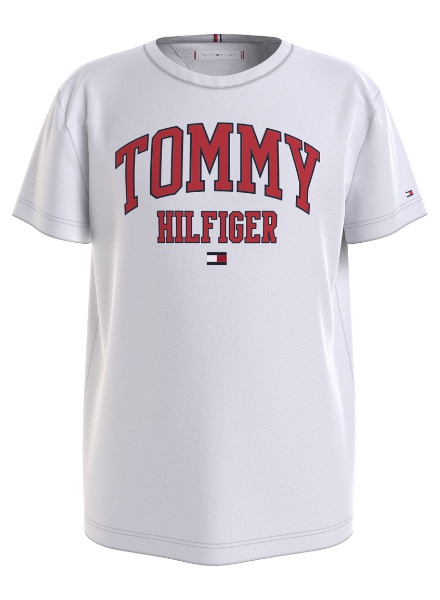 Tommy Hilfiger TH VARSITY TEE S/S