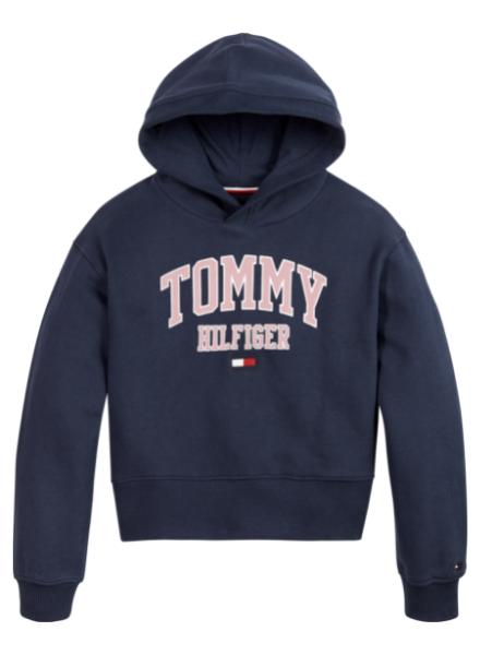 Tommy Hilfiger ESSENTIAL VARSITY HOODIE
