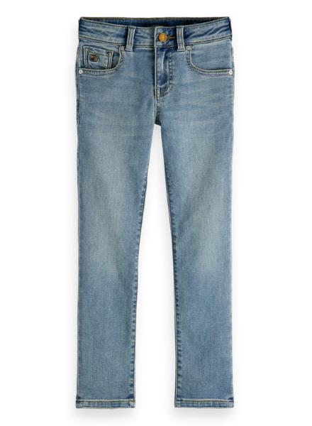 Scotch & Soda Strummer slim fit jeans