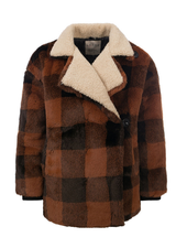 Looxs Revolution Check fur