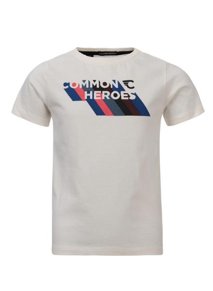 Common Heroes TIM T-shirt