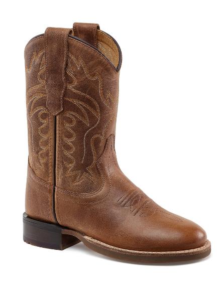 Bootstock Ranger Gold