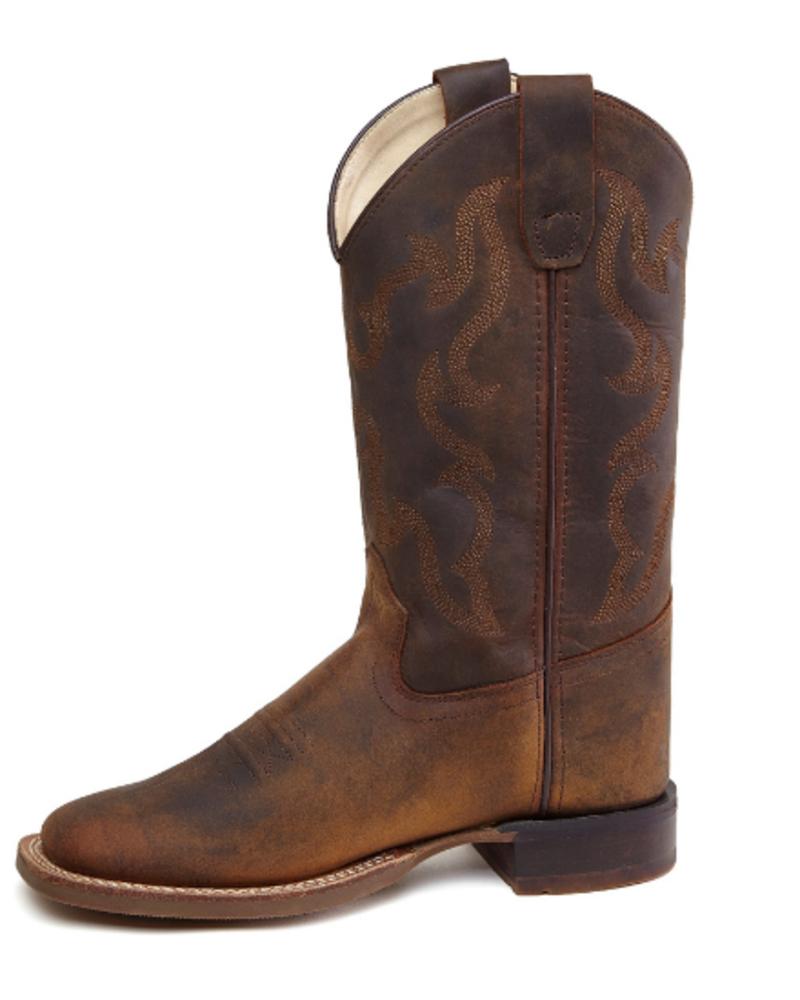 Bootstock Bootstock Barnwood