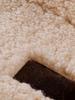 Scotch & Soda Scotch & Soda Longer-length bonded teddy coat