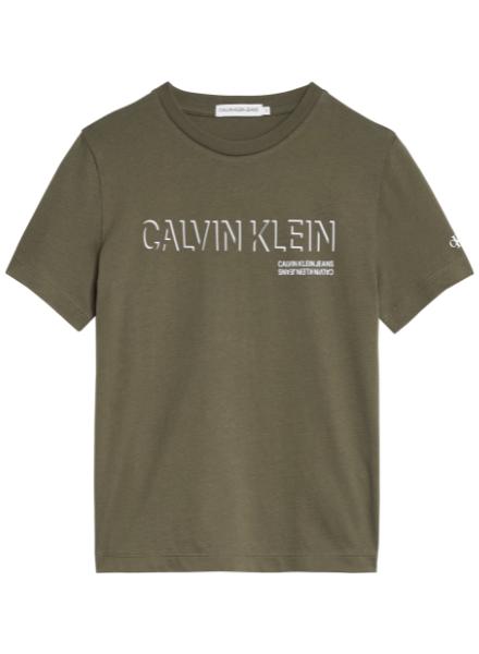 Calvin Klein Shadow Logo T-Shirt