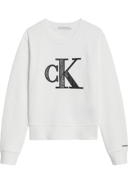 Calvin Klein Provocative Monogram
