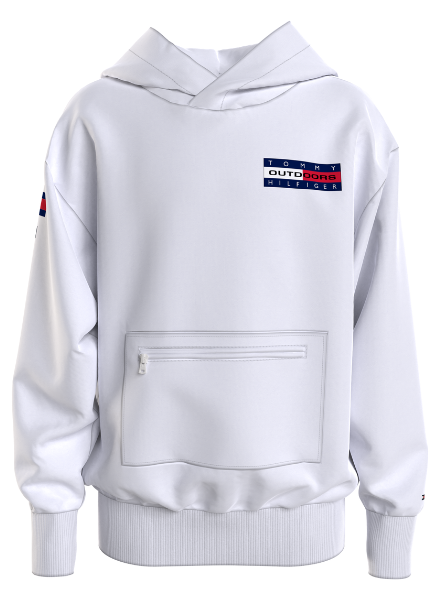 Tommy Hilfiger EXPEDITION HOODIE