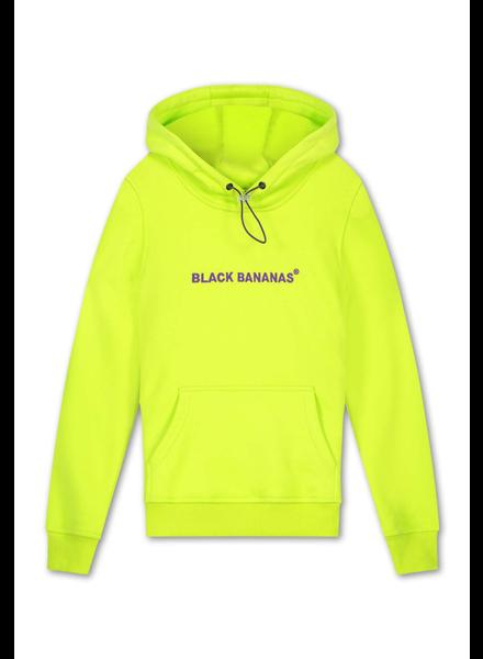 Black Bananas Jr Mania Hoody