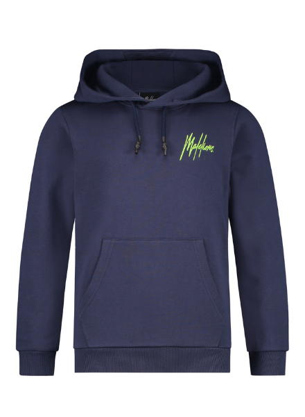 Malelions Malelions Junior Double Signature Hoodie