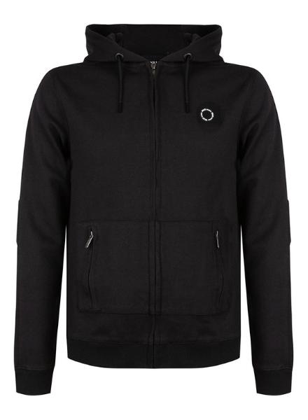 Rellix Hooded Zip Jacket