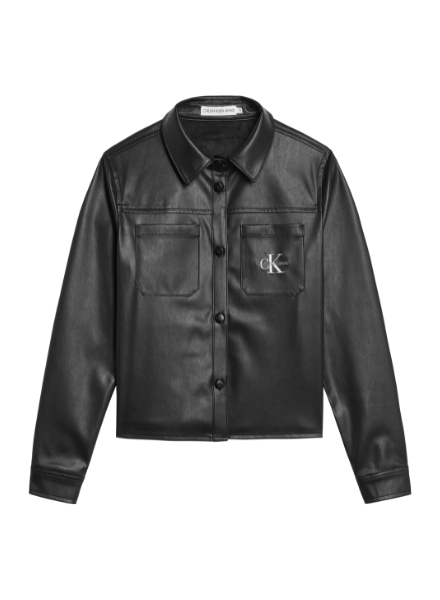 Calvin Klein Provocative Ls Shirt