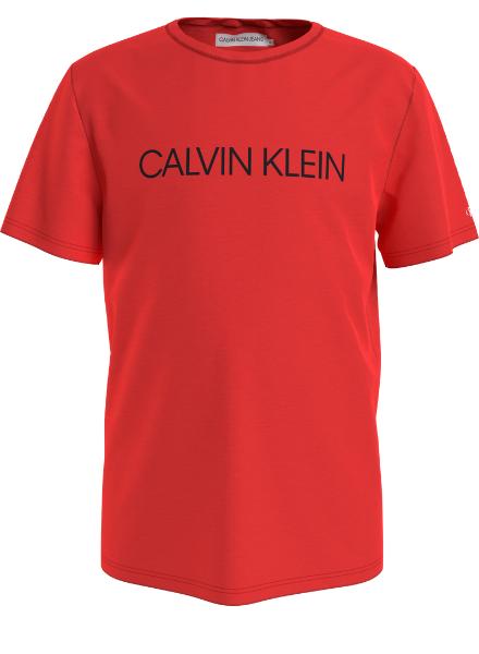Calvin Klein Institutional T-Shir