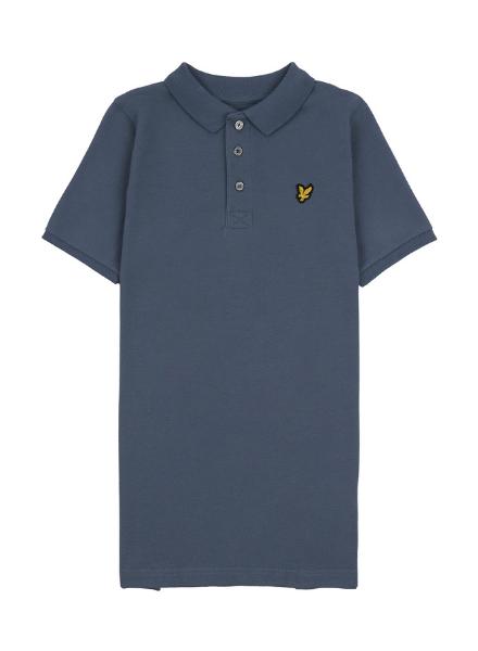 Lyle en Scott Classic Polo Shirt