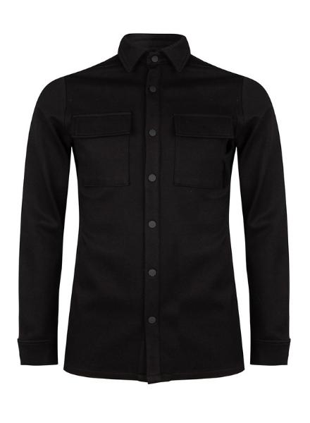 Rellix Shirt Jacket R