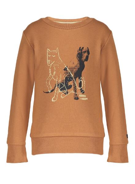 Frankie & Friends Anaconda Sweater