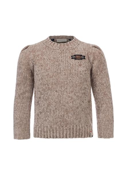 Looxs Revolution 10Sixteen chenille pullover