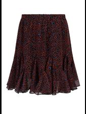 Indian Blue Jeans Panter skirt