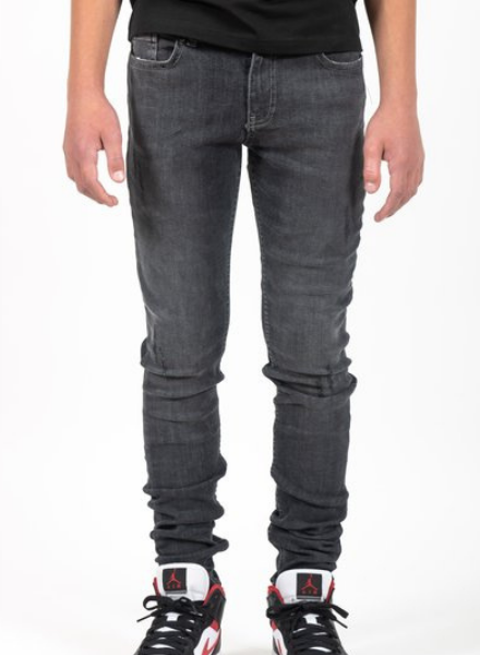 Malelions Malelions Junior Clean Jeans