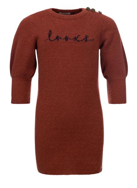 Looxs Revolution 10Sixteen knit dress