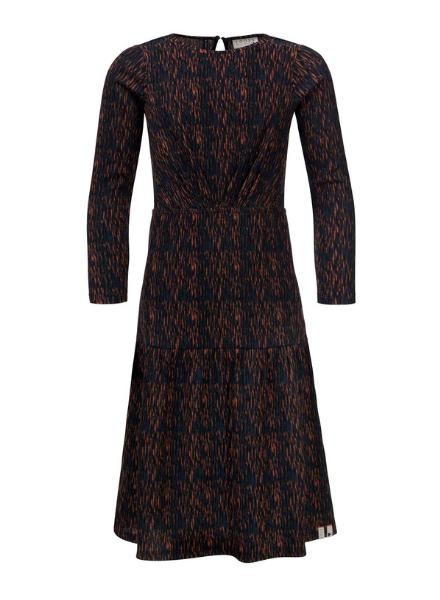 Looxs Revolution 10Sixteen Crinkle Funky dress