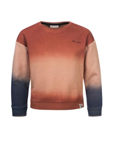 Looxs Revolution 10Sixteen dipdye sweater