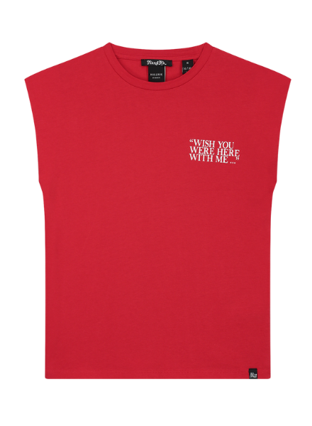 Nik & Nik Wish You T-Shirt G 8-954 2105 R