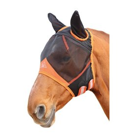 Shires Fly Mask FIne Mesh Ears
