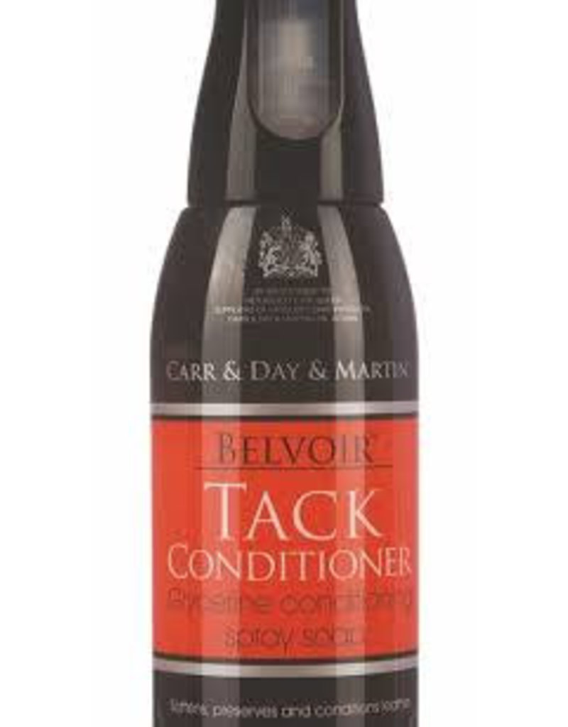 Carr Day & Martin Belvoir Tack Conditioning Spray 600ml