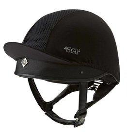 Charles Owen 4 Star Helmet