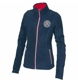 Mountain Horse Adele Fleece - Navy