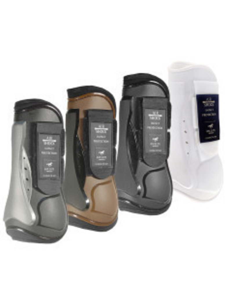 KM Elite Air Shock Tendon Boots