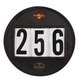 LeMieux Bridle Number Holder Round