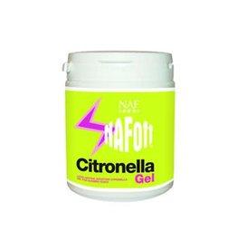 NAF Citronella Gel 750g