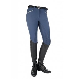 HKM Crystal Riding Breeches 3/4 Alos Seat