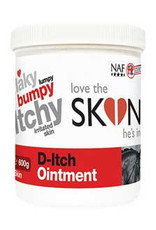 NAF D-Itch Ointment 600G