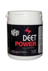 NAF DEET Power Gel 750g