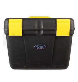 Shires Deluxe Grooming Box