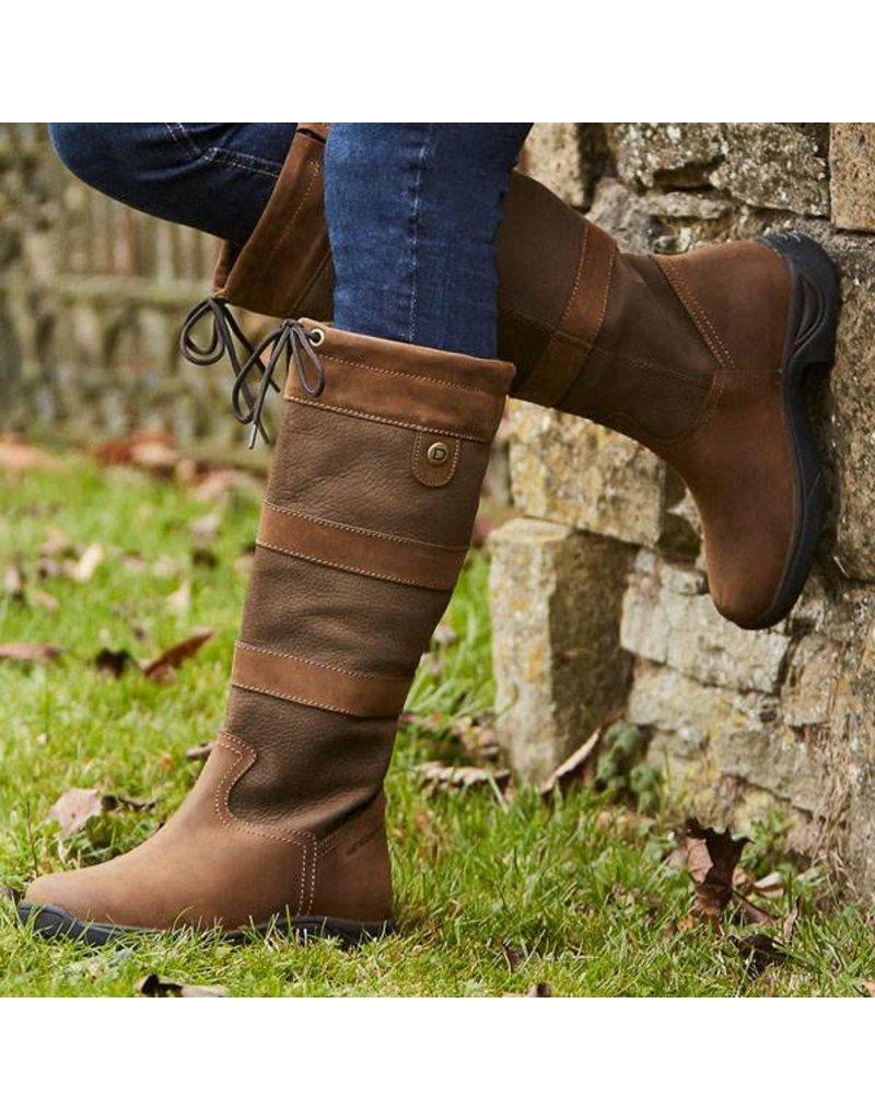 Dublin Dublin River Boot - Brown
