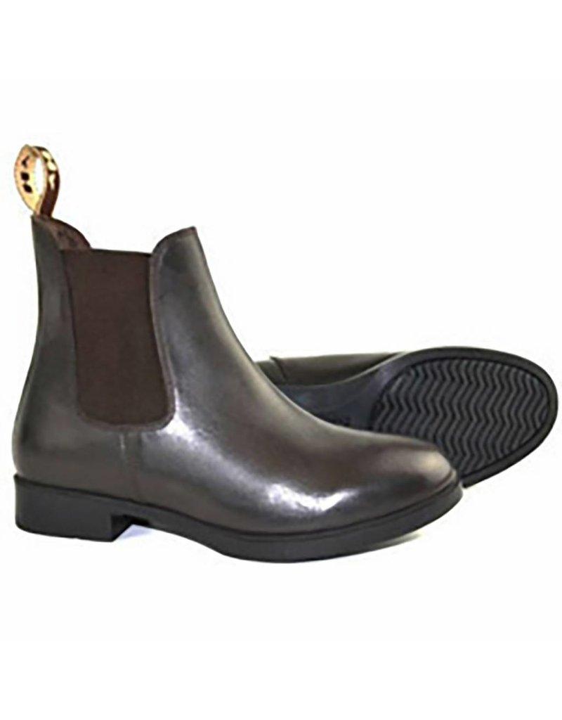 HY Durham Pull On Jodphur Boot - Childs