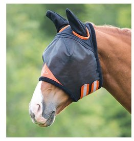 Shires Fly Mask Field Durable Ears