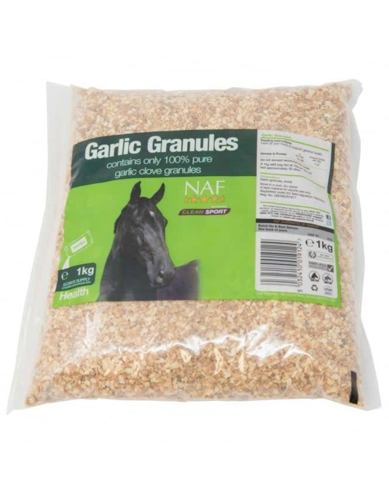 NAF Garlic Granules Refill 1Kg