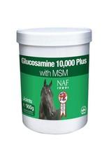 NAF Glucosamine 10,000 Plus with MSM 500g