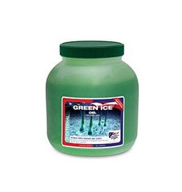 Equine America Green Ice Gel 1.9L