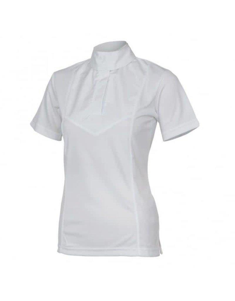 Shires Ladies Short Sleeve Stock Shirt